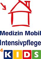 Medizin Mobil Intensivpflege 4 KIDS