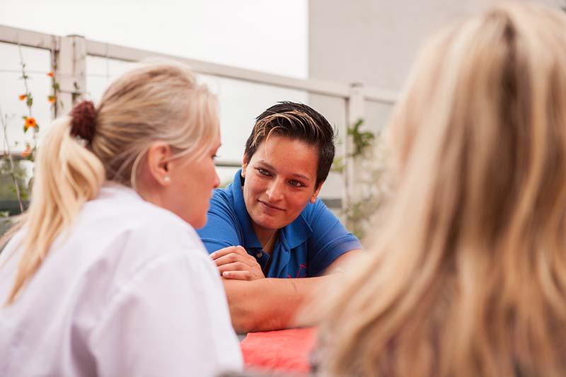Medizin Mobil - Pflege in Hannover und der Region