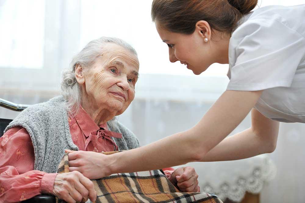 Medizin Mobil - Stationäre Pflege