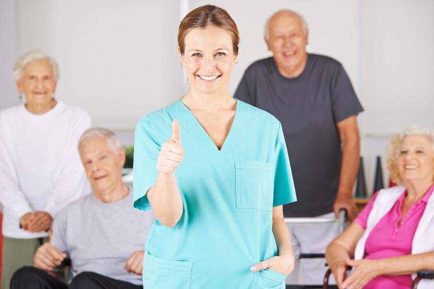 Medizin Mobil - Ausbildung Pflege